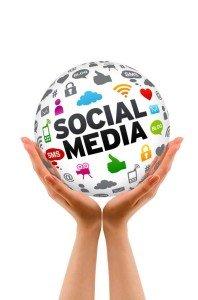 Social-marketing-network