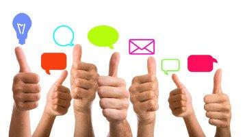 social marketing mantova