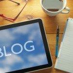 Blog aziendale article marketing